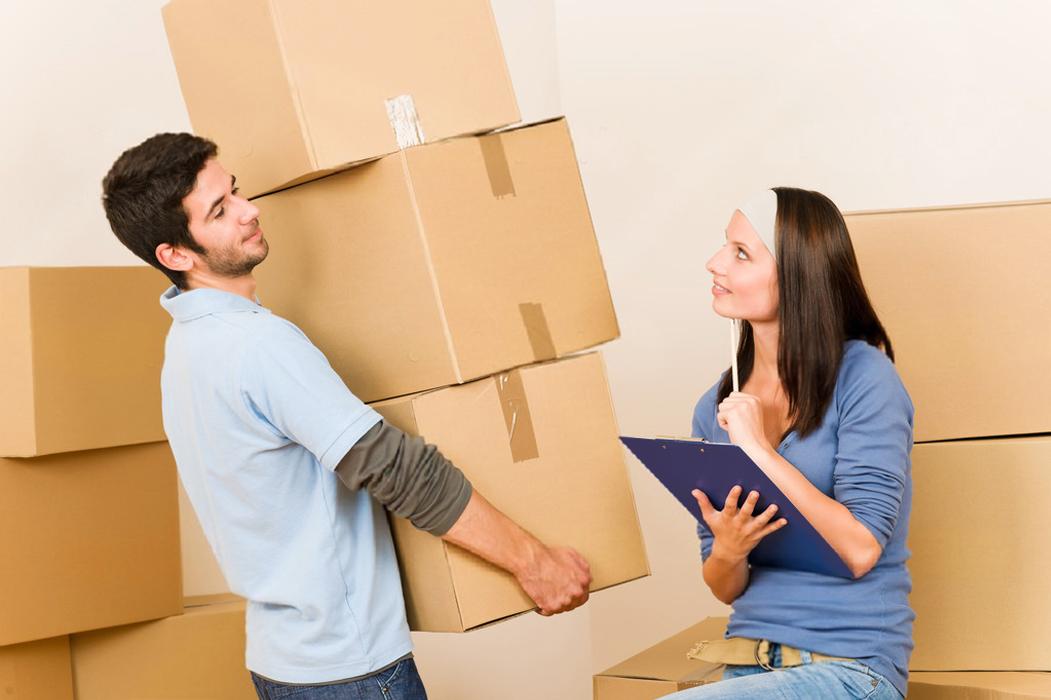 Как подготовиться к переезду, или 3 главных этапа любого переезда