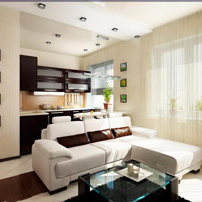 Дизайн хрущевок 2 комнаты фото эконом класса